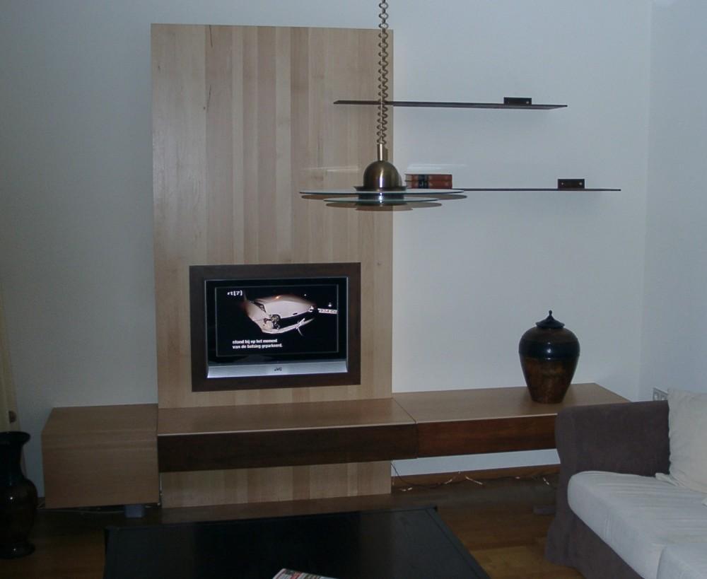 Audiomeubelen  Diks Design ~ Wand Tv Twitter