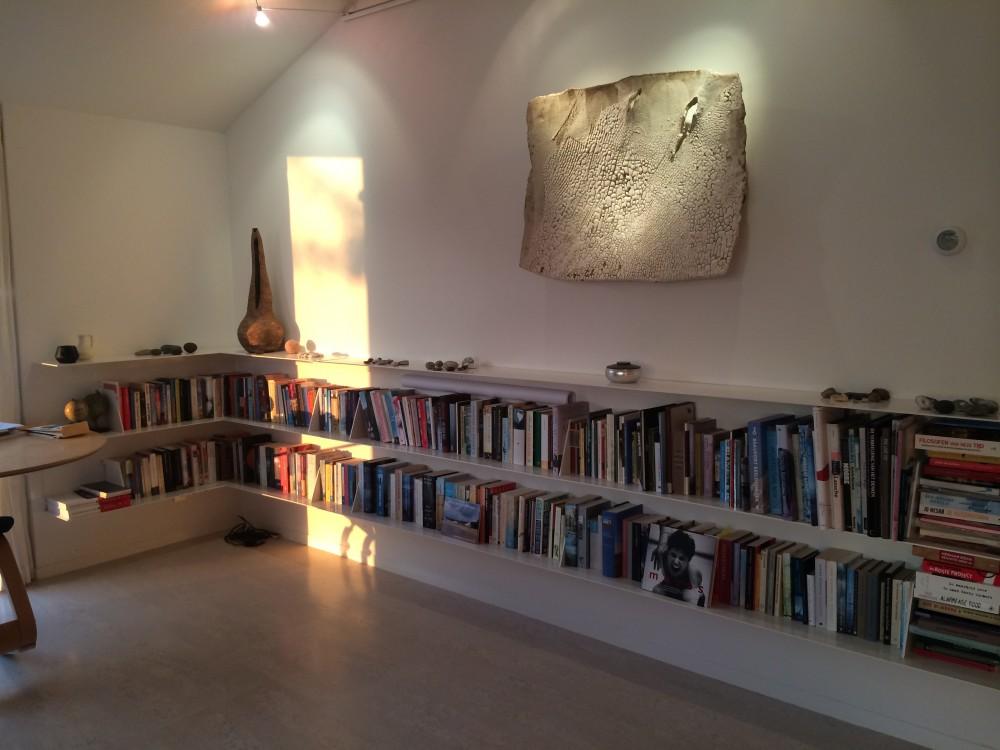 Zwevende Kast Slaapkamer : van: een boekenbureaukast, vakkenkast ...