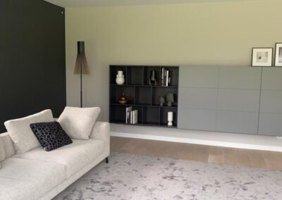 Diks Design, meubelmaker, design meubelen, wandmeubel, audiomeubel