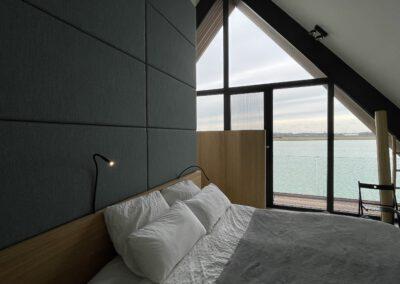 Diks Design, meubelmaker, design meubelen, bed