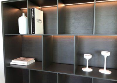 Diks Design, meubelmaker, design meubelen, TV-wandmeubel