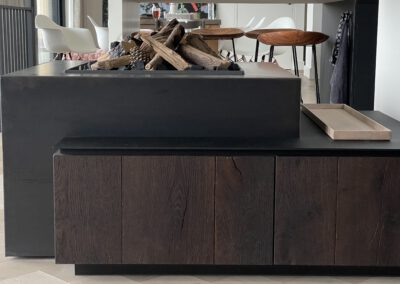 Diks Design, meubelmaker, design meubelen, wandmeubel