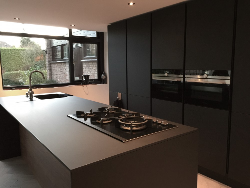 Design Keuken Outlet : Keukens diks design