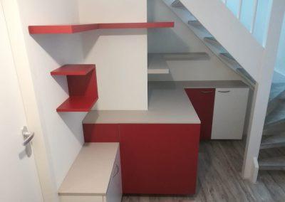 Diks Design, meubelmaker, design meubelen, halkast
