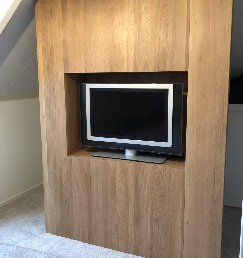 Wand En Tv Meubel.Audio Meubelen Diks Design