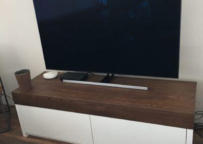 Diks Design, meubelmaker, design meubelen, boekenkast, TV-meubel, audiomeubel, dressoir