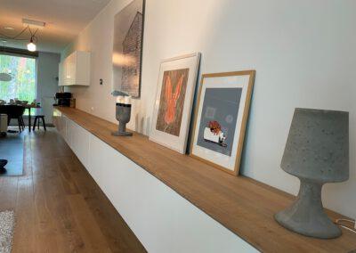 Diks Design, meubelmaker, design meubelen, dressoir, op maat