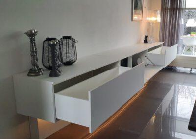 Diks Design, meubelmaker, design meubelen, dressoir