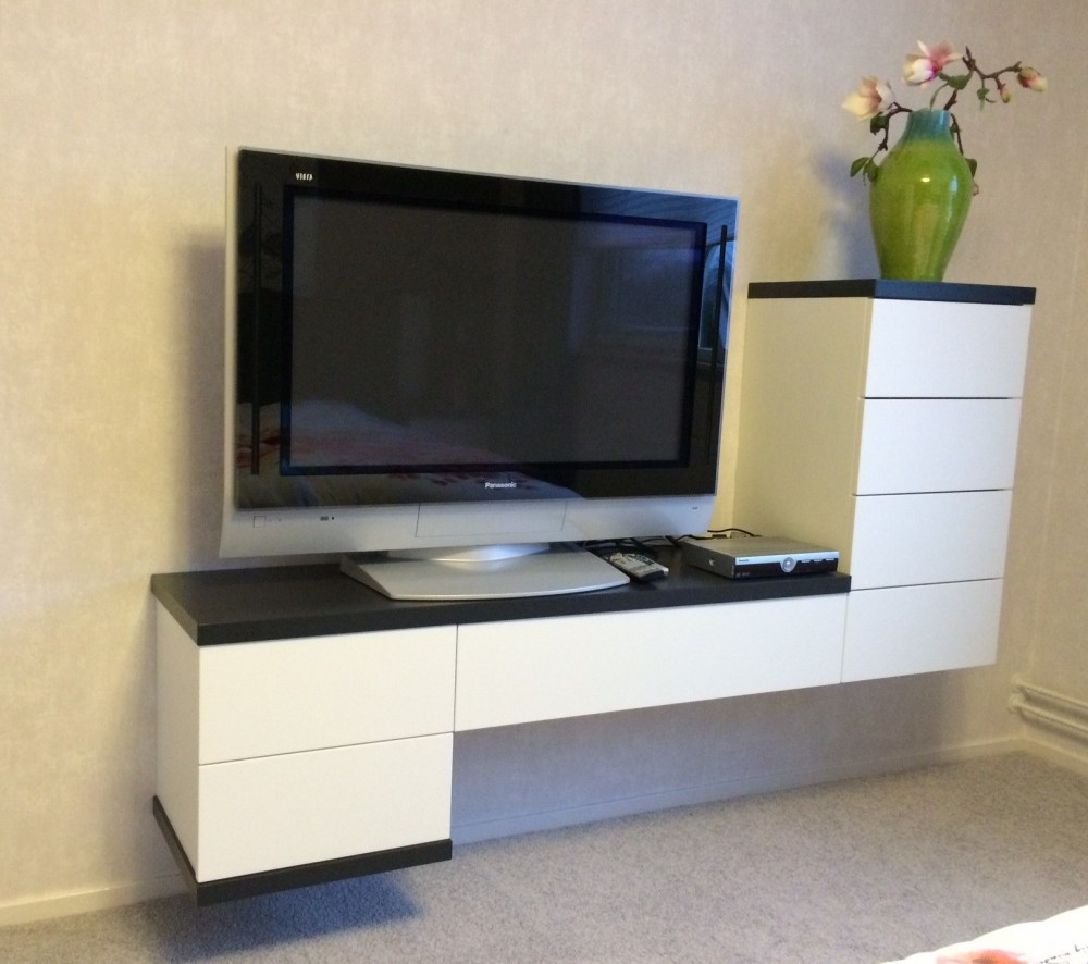 Audio-meubelen - Diks Design