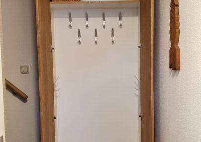 Diks Design, meubelmaker, design meubelen, gangkast