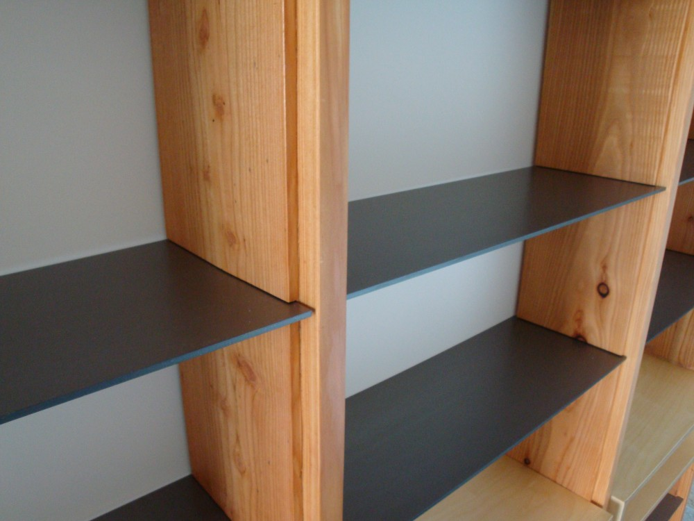 Boekenkasten diks design - Kast voor het opslaan van boeken ...