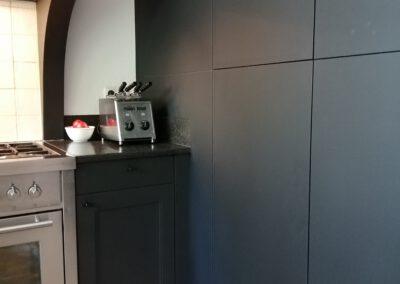 Diks Design, meubelmaker, design meubelen, keukenkast