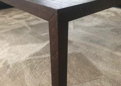 Diks Design, meubelmaker, design meubelen, salontafel, op maat